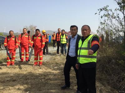 長嶺鎮:嚴格落實責任機制 扎實開展護林防火