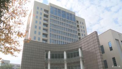 广水市与武汉理工大学签订全面合作协议