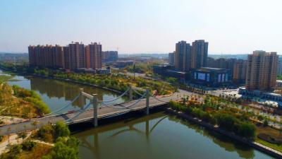 广水前三季度固定资产投资同比增长11.5%