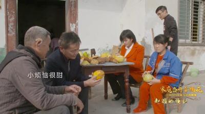 全國文明家庭短視頻展播——劉萍