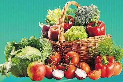 小區封閉后,團購的蔬菜來了,怎么取更安全?