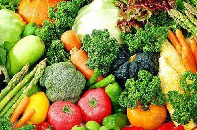 病毒可否在超市里的蔬菜、肉上存活?醫生解答來了