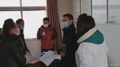 市民政局四项措施做好疫情防控工作