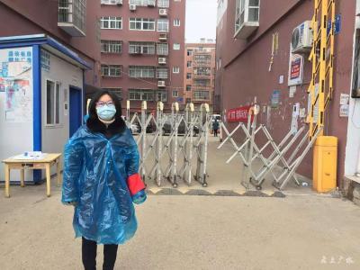 應辦中心中學:掃除陰霾  靜候花開