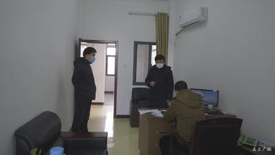 广水市新冠病毒防控指挥部物资保障组:畅通保障渠道 全力服务防控工作