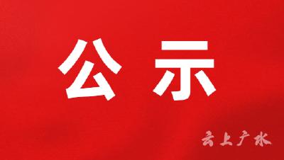 廣水市紅十字會關于接受抗擊新型冠狀病毒感染的肺炎捐贈物資及社會捐款公示(9)