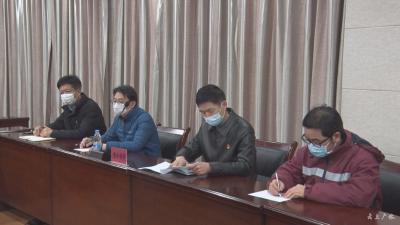 广水市卫健局:举行桌面推演 完善防控预案