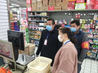 廣水市公共檢驗檢測中心: 擔當計量之責   服務疫情保障