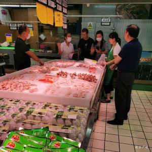 广水市市场监督管理局全面筑牢食品安全防线