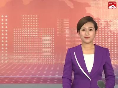 V视|我市召开平安广水建设暨稳定信访工作