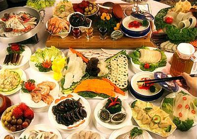 从粮食安全高度治理餐饮浪费