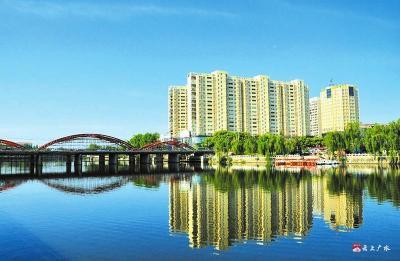 廣水推動新型城鎮化建設高質量發展