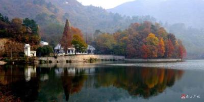广水三潭景区通过国家4A级景区景观质量评审