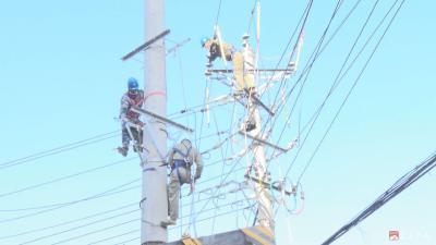 广水市供电公司积极做好客户用电保障工作