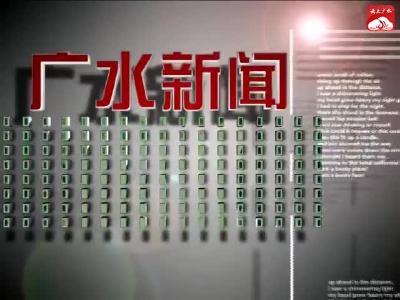 "V視|楊光勝 王桂蘭收聽收看省政府召開的""高效辦成一件事""經驗交流視頻會"