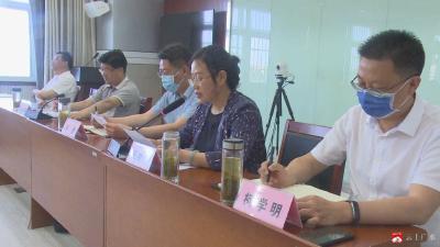 黃繼軍強調:抓實抓細常態化疫情防控   全力保障群眾生命健康安全