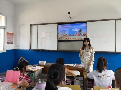 文明交通,你我同行——蔡河鎮黃土中心小學開展交通安全教育活動