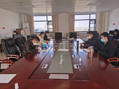随县召开疫情期间募捐工作专题会议