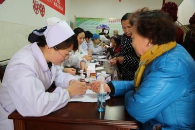 夷陵最美女性集体——夷陵区妇幼保健计划生育服务中心