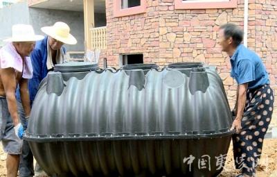 """黄花镇:强化责任细化措施 扎实推进""""厕所革命""""工程建设"""