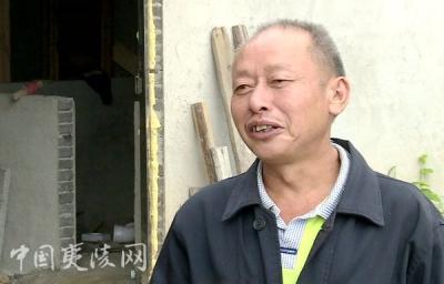 """邓村乡""""厕所革命""""如火如荼"""