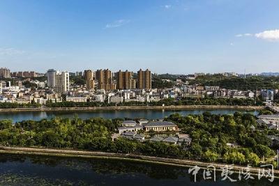 中新网:宜昌夷陵:文化进城加速主城融合