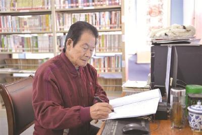三峡日报:一个人温暖六千人