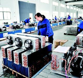 """中国财经报:""""筑巢引凤""""助劳动力在家门口就业"""