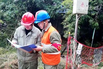 夷陵供电:稳步推广带电作业 切实维护群众利益