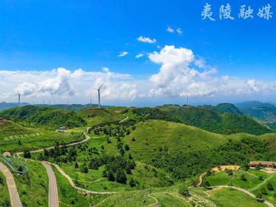宜昌百里荒旅游度假区获批成为省级旅游度假区