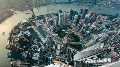 上海第31届宪法宣传周开幕