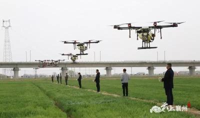 襄州区构建现代产业生态圈
