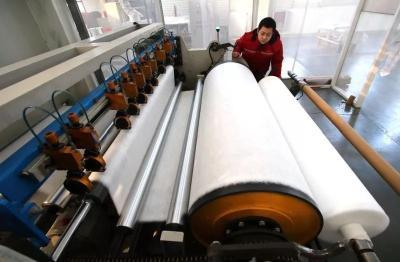 湖北襄阳:科学施策力促工业经济快速增长