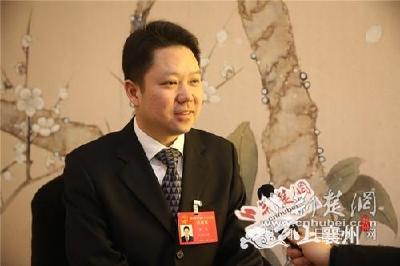 """省人大代表黄进:""""因链施策""""打造高质量产业集群"""