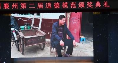 杨太清:保持党员和军人本色 更好服务群众