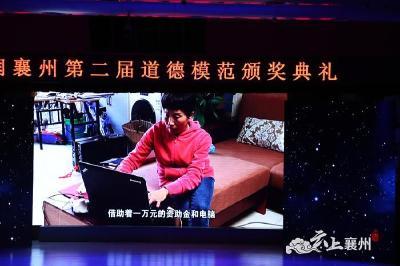 李小云:继续努力让更多的残疾人就业、创业