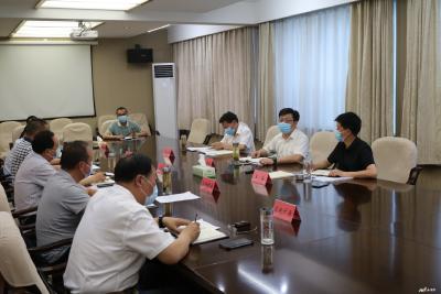 刘明锋:聚焦项目 关注招商 牢牢把握经济社会发展的主动权
