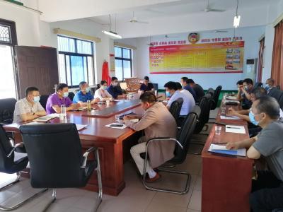 襄州区2020年高招体检工作正式启动