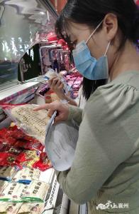 襄州区公共检验检测中心开展食品安全监督抽检调研