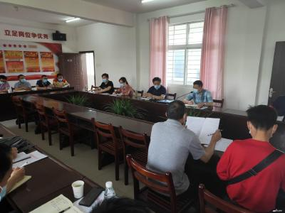襄州区中考报名工作全面组织实施