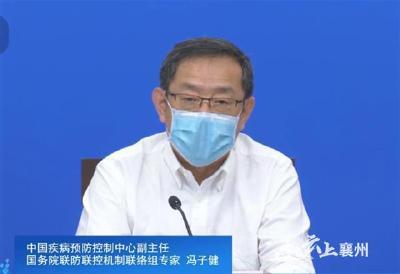 湖北省绝大多数无症状感染者传染性和传播能力都较低