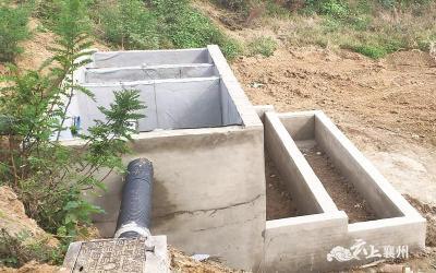 襄州区多措并举推进农村厕所革命