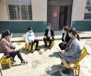 襄州区伙牌镇中心小学:多措并举落实线上教学
