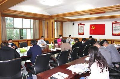 襄州区人民检察院:坚持三个导向 奋力争先创优