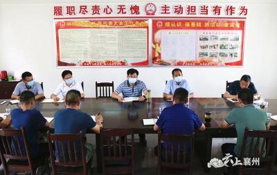 刘明锋:发挥区位优势 建设边贸重镇