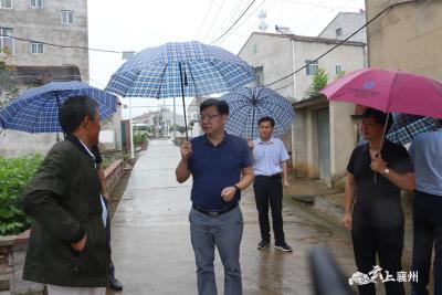 刘明锋:找症结 解难题 构筑基层党组织坚强战斗堡垒