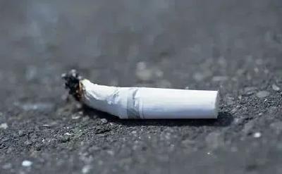 1个烟头,7人丧生