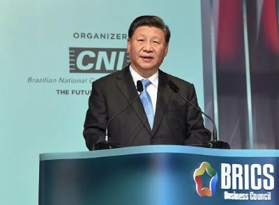 习近平首次在重大外交场合点明:止暴制乱 恢复秩序是香港当前最紧迫的任务