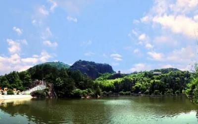 都在这里了,黄石最值得去的美丽乡村!