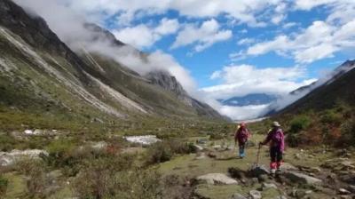 盘点黄石登山路线,史上最全攻略,秋日爬山爬山爬山去!